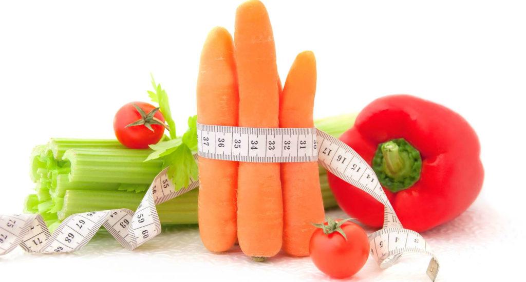 Морковь для похудения врач
