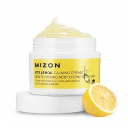 Mizon: Vita Lemon