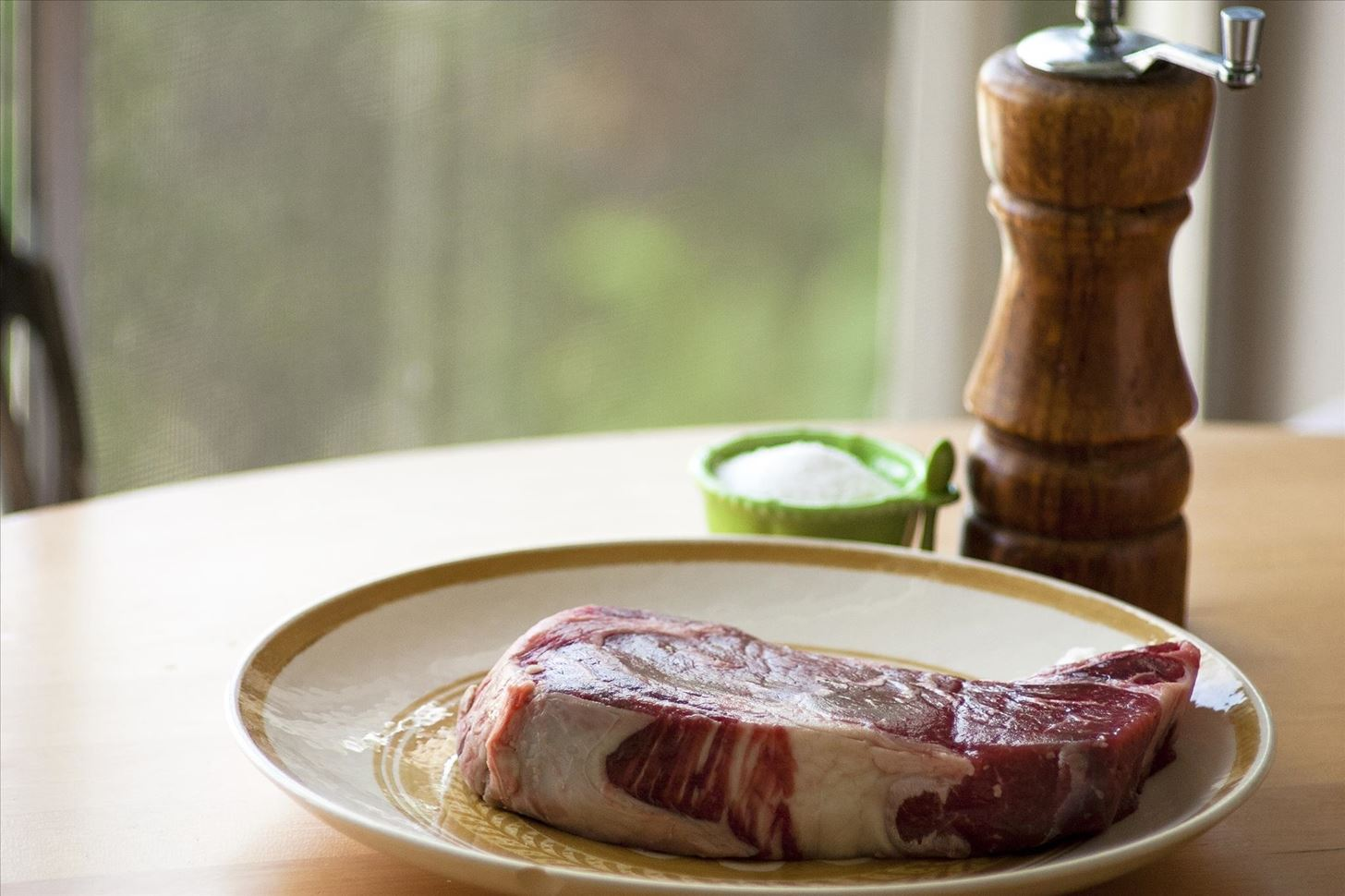 How to Thaw a Frozen Steak in Minutes