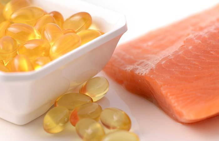 рыбий жир помогает похудеть отзывы похудевших
