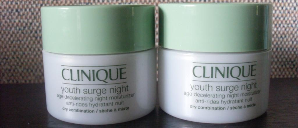 Youth Surge с защитой SPF 15 - Clinique