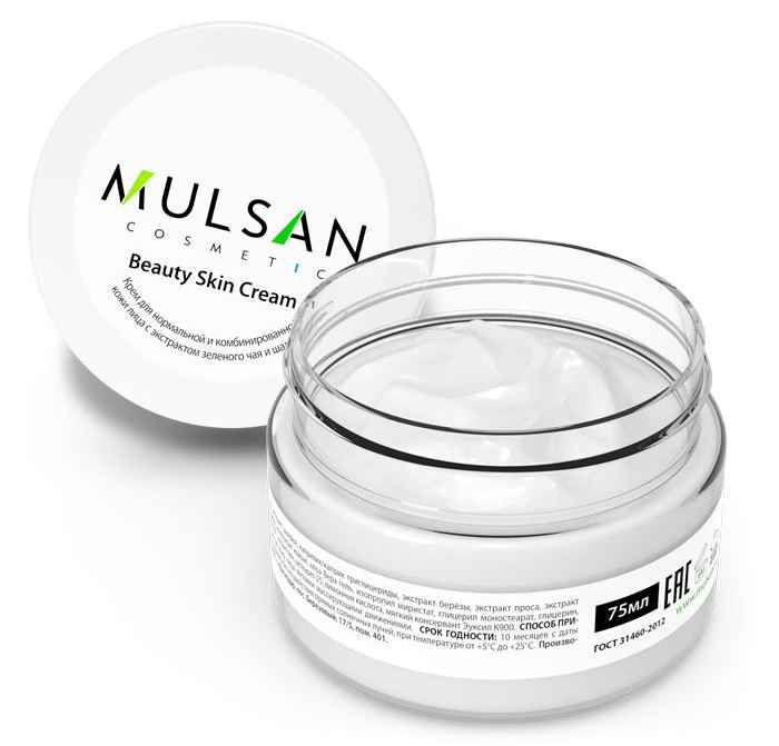 Beauty Skin Cream фото