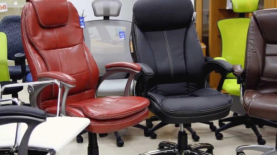 Кресла в Тюмени!